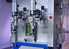 Hot Cell Lab at Kinectrics