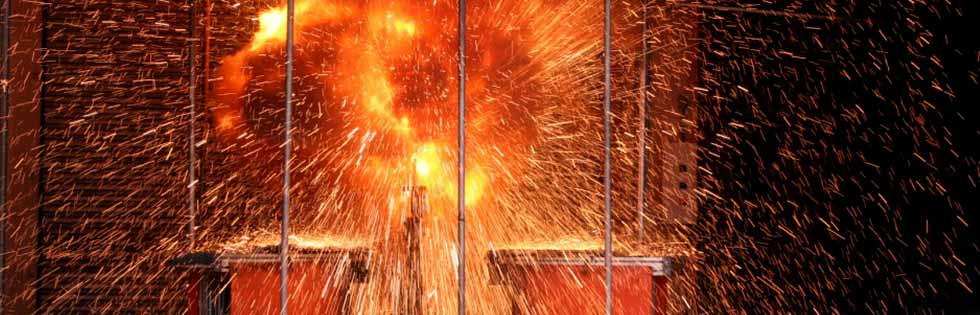 Arc Flash Testing